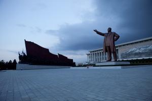 North Korea - Hermit Kingdom (picture by Roman Harak)